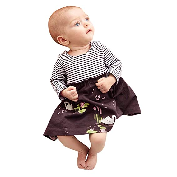 Vestidos De Bebe De 0 A 6 Meses NiñA,Vestido De NiñA Minie,Vestido