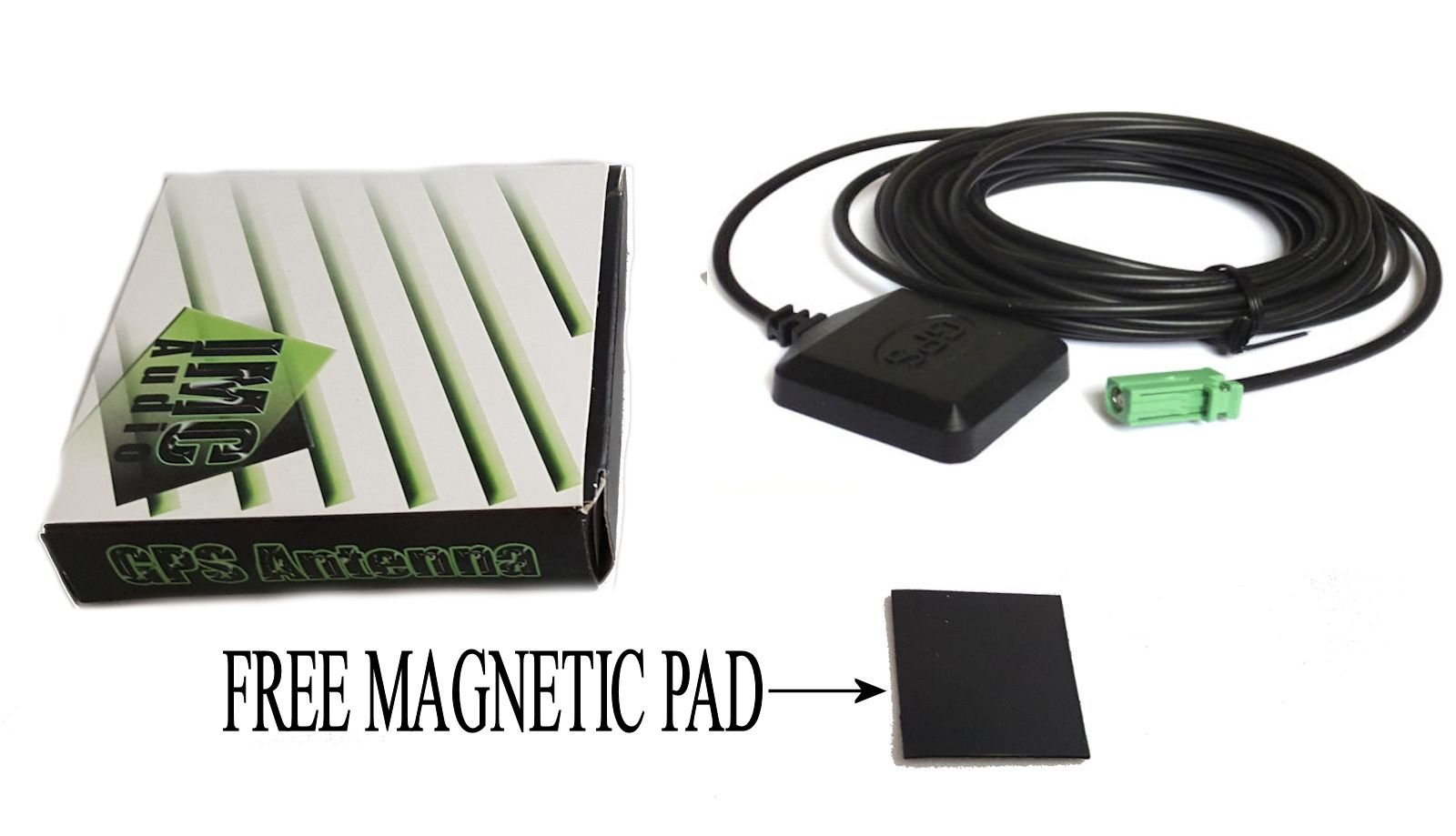 IMC Audio Pioneer GPS Navigation Antenna For AVIC-5000NEX 6000NEX 7000NEX 8000NEX U200 SPH-DA110 SPH-DA210