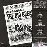 THE BIG BREAK-LA GRAN FUGA RSD WHITE VINYL