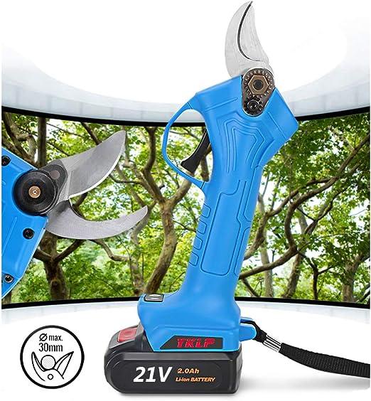 Amazon.com: YKLP - Tijeras eléctricas eléctricas eléctricas ...