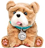 Little Live Pets Rollie My Kissing Puppy Electronic Pet