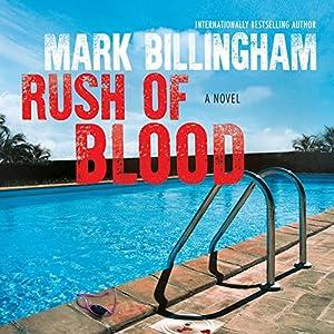 Rush of Blood Audiobook