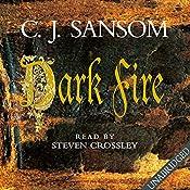 Dark Fire: Shardlake, Book 2 | C. J. Sansom