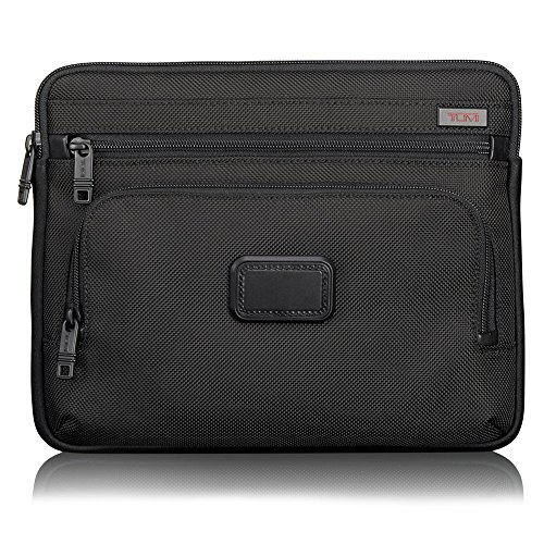 Price comparison product image TUMI Slim Tablet Cover for Surface Pro 3/4, Black