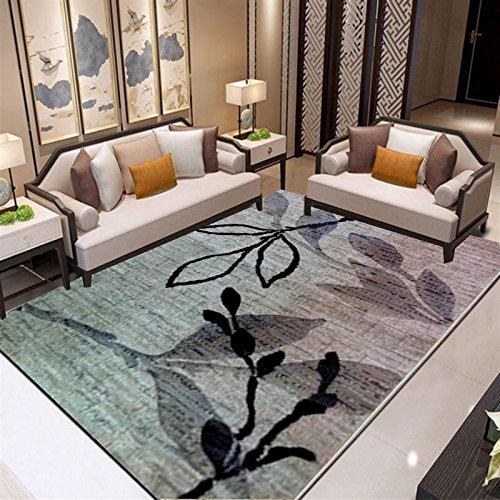 AILIUJUNBING Carpet Turkey Rug Simple Rug Abstract Coffee Table Rug Modern Living Room Rug,1600Mm X 2300Mm,4027 ()