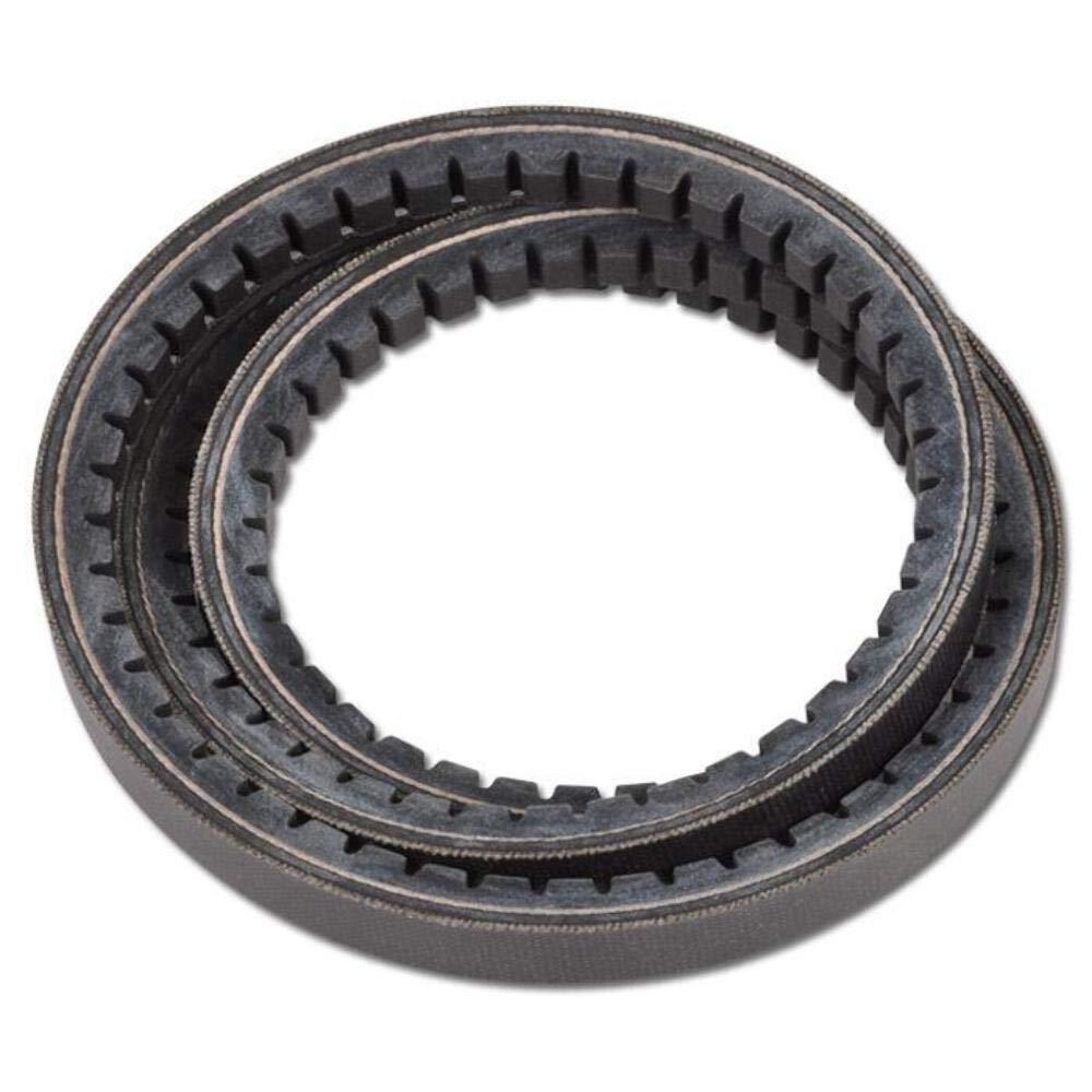 12.7x10x1600 mm Cinghia trapezoidale V-Belt XPA1600