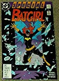 img - for Batgirl Special 1 book / textbook / text book