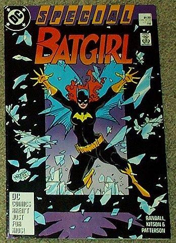 Batgirl Special 1]()