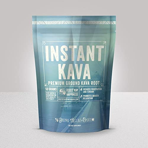 Instant Kava – 50g