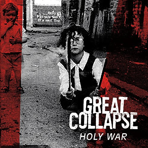 Great Collapse-Holy War-CD-FLAC-2015-FAiNT Download