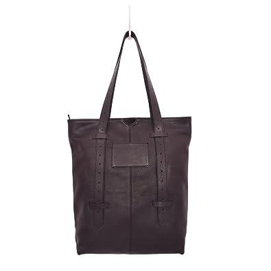 17ca34e819 Amazon.com  Latico Leathers Jude Tote Bag