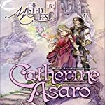 The Misted Cliffs: Lost Continent, Book 2   Catherine Asaro