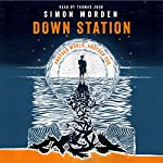 Down Station | Simon Morden