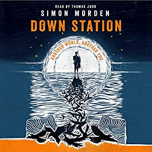 Down Station Audiobook
