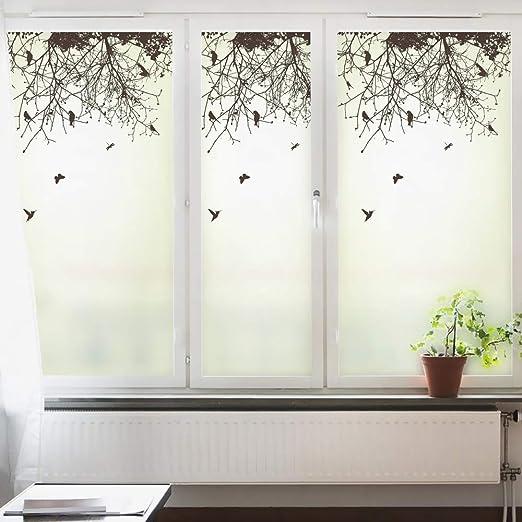 decorative glass bathroom windows amazon com dktie static cling decorative window film vinyl non  dktie static cling decorative window