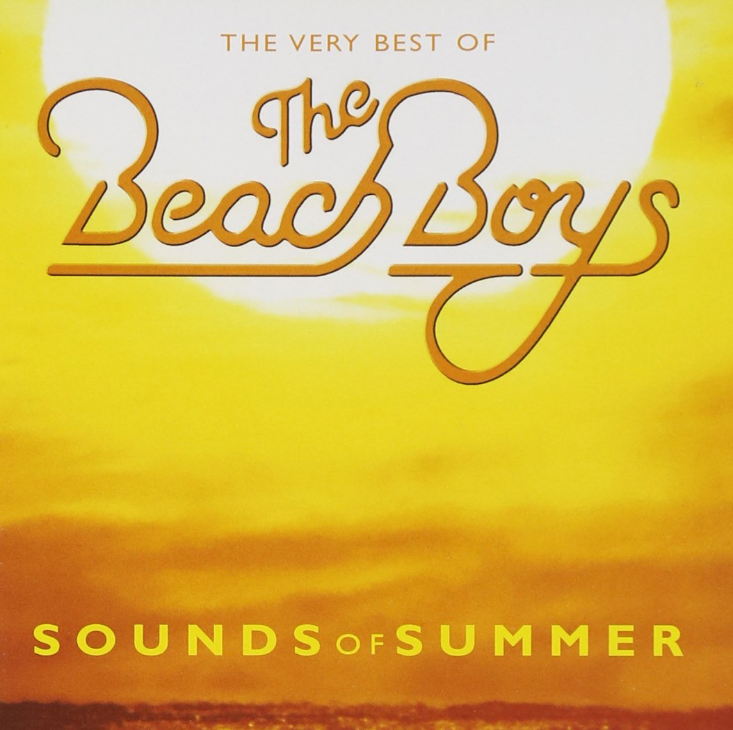 Sounds of Summer: Very Best of The Beach Boys by Capitol