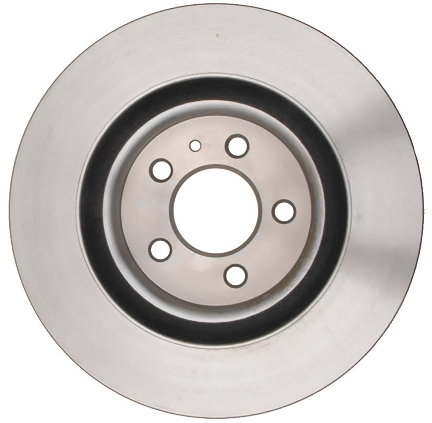 ACDelco 18A2775 Professional Front Disc Brake Rotor