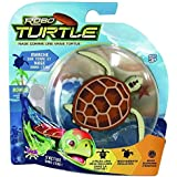 Splash Toys - 31344m - Figurine Animal - Blister Robo Turtle - Coloris aléatoire