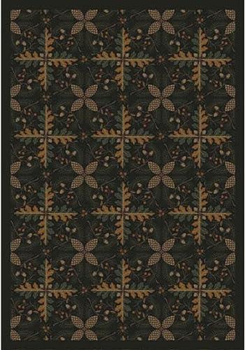 Joy Carpets Kaleidoscope Tahoe Whimsical Area Rugs