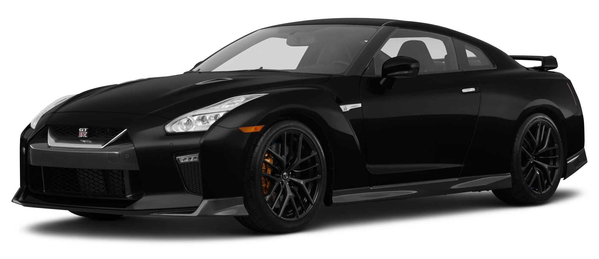2017 nissan gt r reviews images and specs vehicles. Black Bedroom Furniture Sets. Home Design Ideas