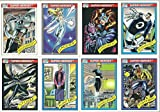 Marvel Universe Series 1 Complete 162 Card Set