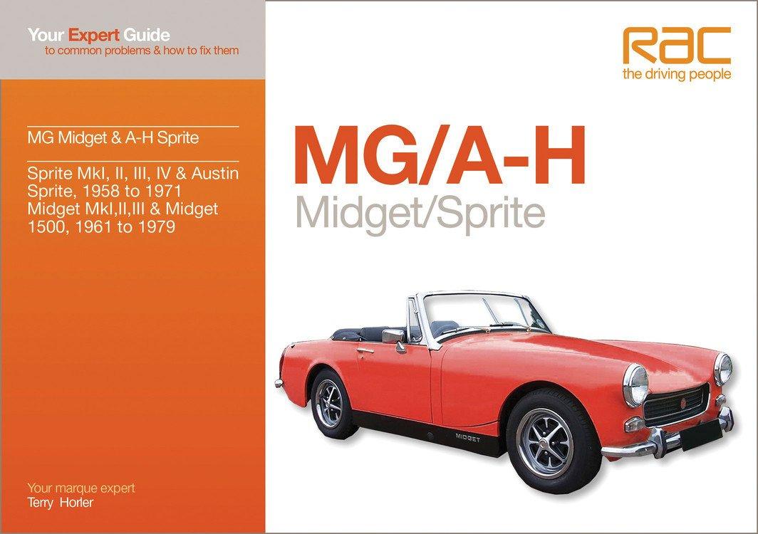 1976 mg midget owners manual