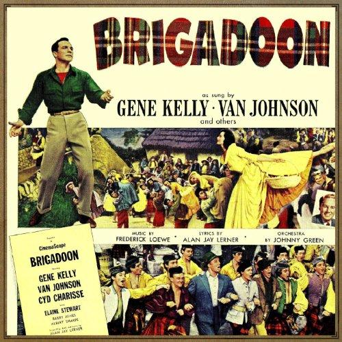 Brigadoon (O.S.T - 1954)