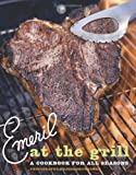 Emeril at the Grill, Emeril Lagasse, 0061742740