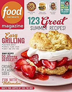 food network magazine 1 000 easy recipes super fun food for every