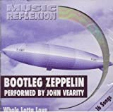 Whole lotta love-Bootleg zeppelin By Led Zeppelin (0001-01-01)