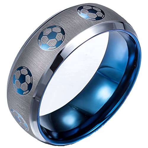 champion htm gem football tournament custom rings s stone championship ring synthetic