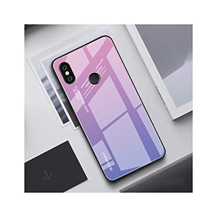 Amazon.com: Cover for Xiaomi 9T Redmi K20 Note 7 5 6 Pro 6A ...