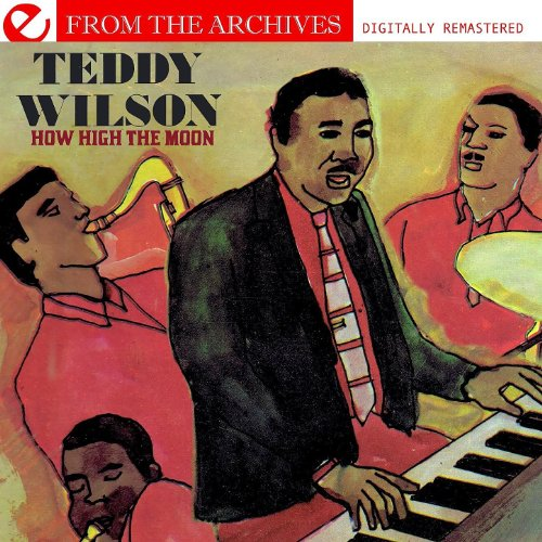 how high the moon by teddy wilson on amazon music. Black Bedroom Furniture Sets. Home Design Ideas