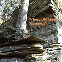 Where Did Queer Disappear? Audiobook by Philo Sophist Narrated by  411 Audio