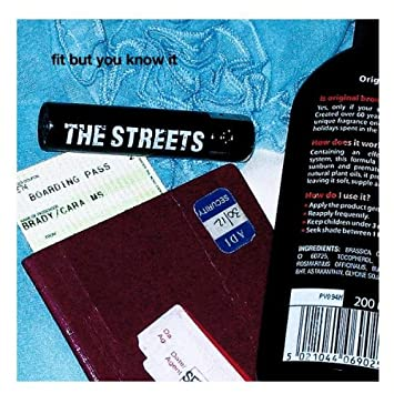 6e9e7895c0761 Streets - Fit But You Know It 2 - Amazon.com Music