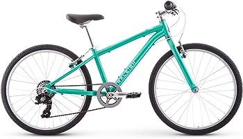 Alysa Kid Bike by Raleigh