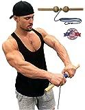 Wrist Blaster - Forearm, Hand and Wrist Exerciser