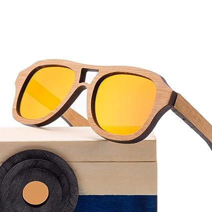 ALXDR Gafas De Sol para Niños Gafas De Sol con Marco De ...