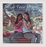 61OGI6MrsML. SL160  Indigo Teen Dreams: Guided Relaxation Techniques Designed to Decrease Stress, Anger and Anxiety...