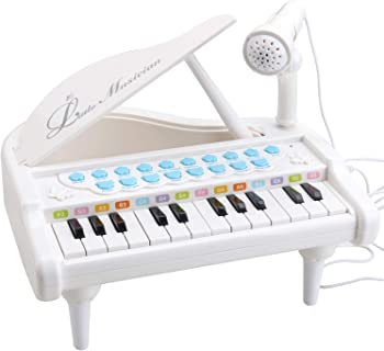 Amy&Benton Toy keyboard Piano For Kids