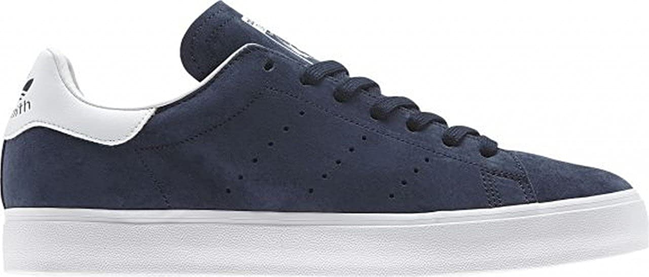 official photos 78136 bf869 Adidas Stan Smith Vulc m17185, Baskets mode homme, blue ...