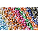 "Lindt Lindor Truffles ""8 -10 Flavor Variety Box"" 60 Truffles Total"