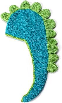 Un Dinosaurio que te robará el corazón ❤   Crochet dinosaur, Free ...   355x221