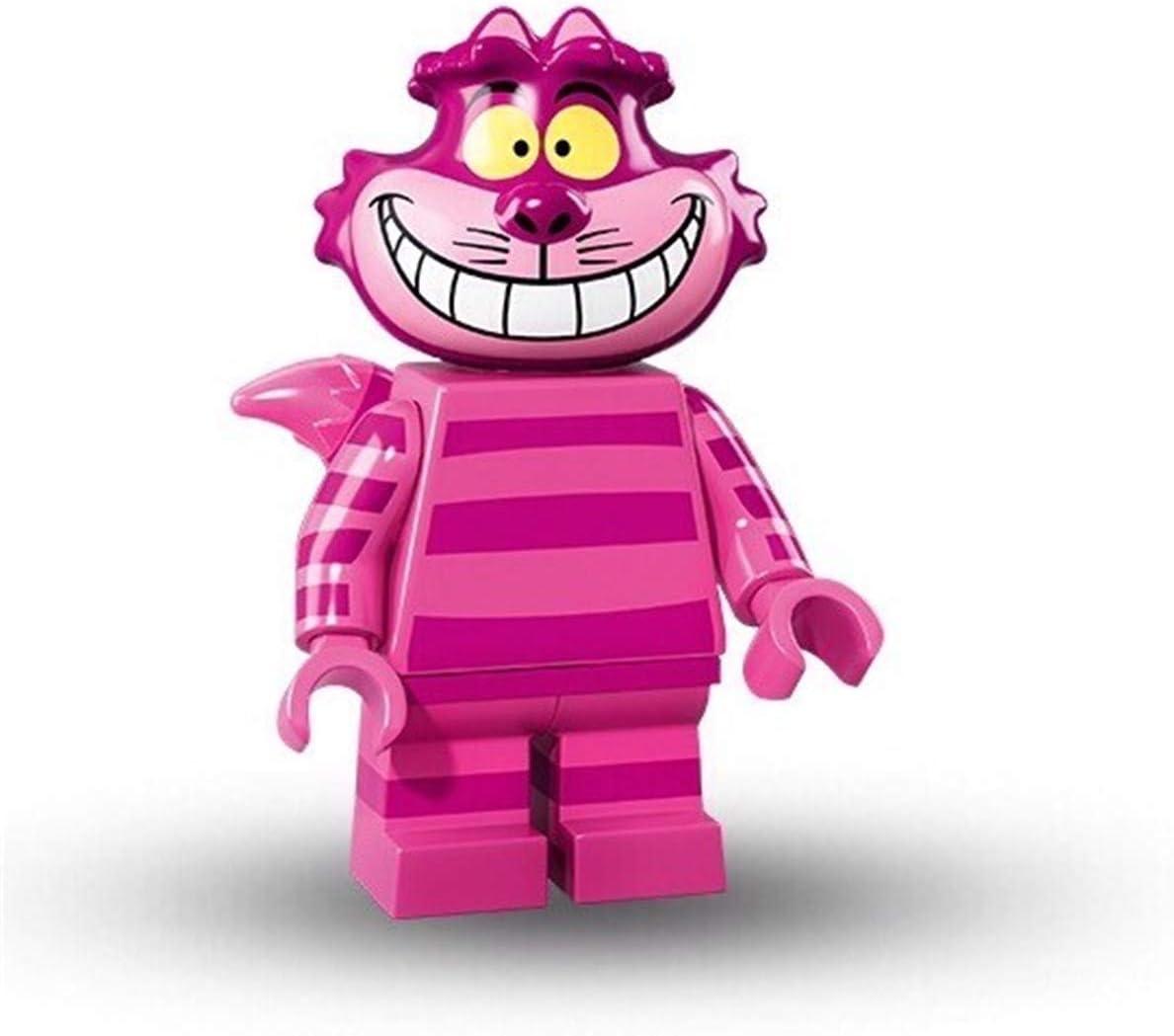 New LEGO Minifigures Disney Series 71012 Alice in Wonderland