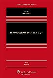Information Privacy Law (Aspen Casebook Series)