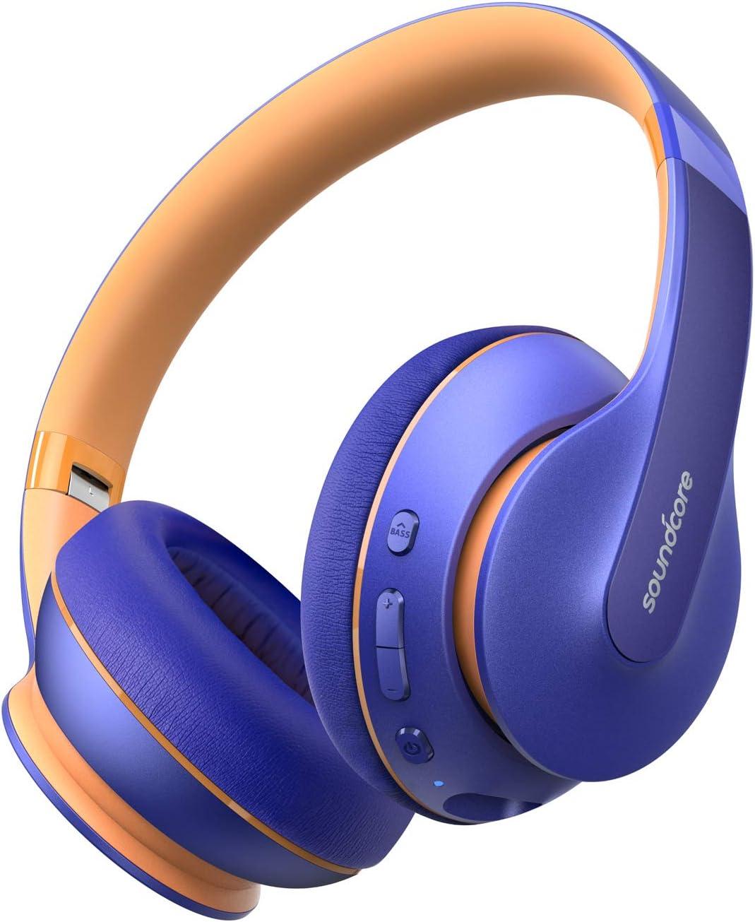 Беспроводные Bluetooth-наушники Anker Soundcore Life Q10