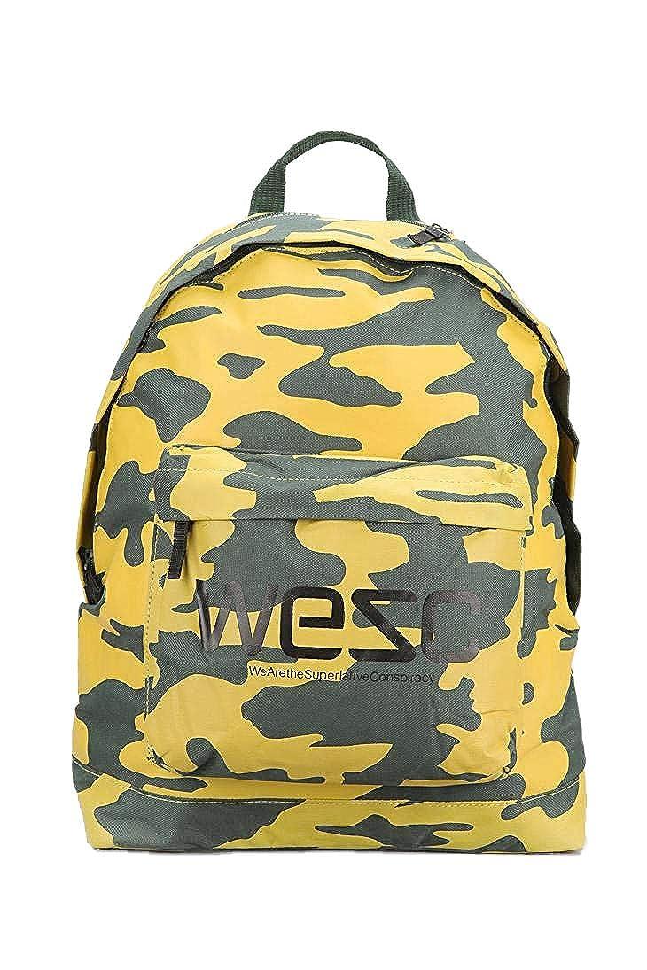 URBAN OUTFITTERS(アーバンアウトフィッターズ) Chaz Backpack 迷彩柄バックパック B07KHXHX9P