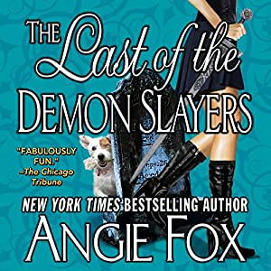 The Last of the Demon Slayers Audiobook