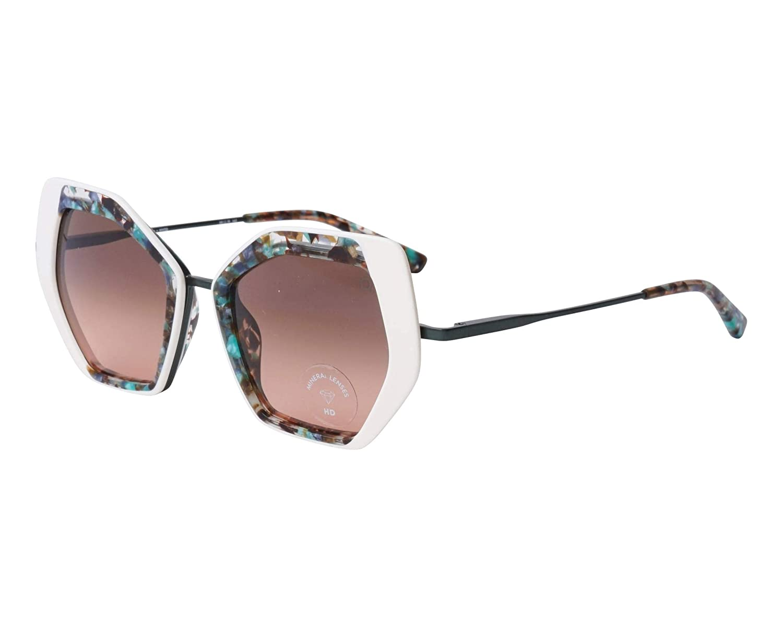 Gafas de Sol Etnia Barcelona Sahara White/Pink Shaded Mujer ...