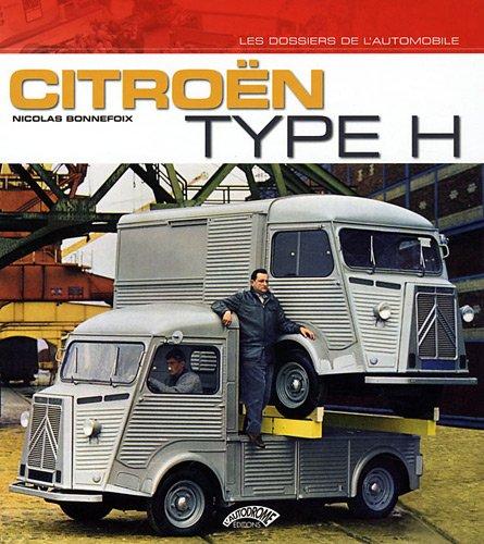 Citroen Type - Citroën Type H